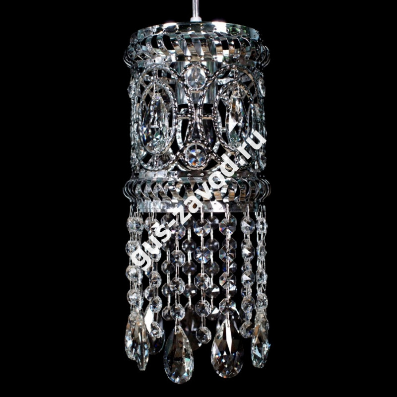 Люстра Кольцо №10 барное - 3 лампы