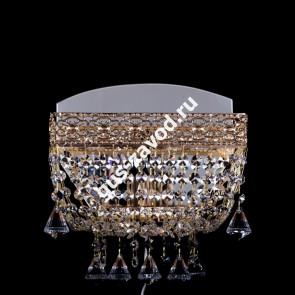 Бра Квадрат №3 Пирамида
