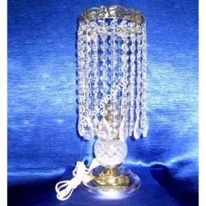 Настольная лампа Анжелика 2 Журавль