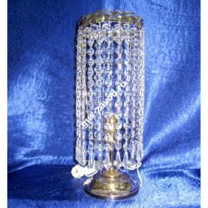 Настольная лампа Анжелика Карандаш