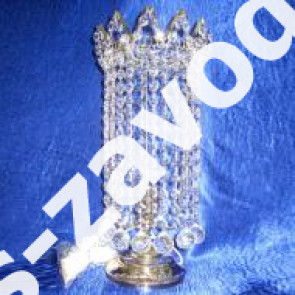 Настольная лампа Элитный Шар купол 30