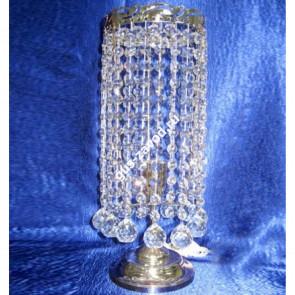 Настольная лампа Анжелика Шар 30