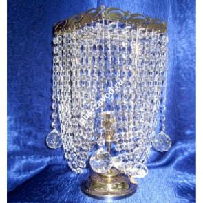 Настольная лампа Престиж Лепестки