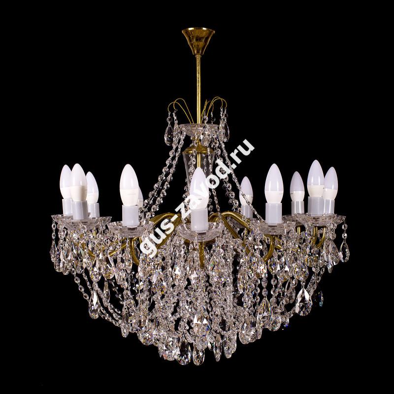Люстра Виктория 12 ламп