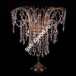Настольная лампа Каскад №7