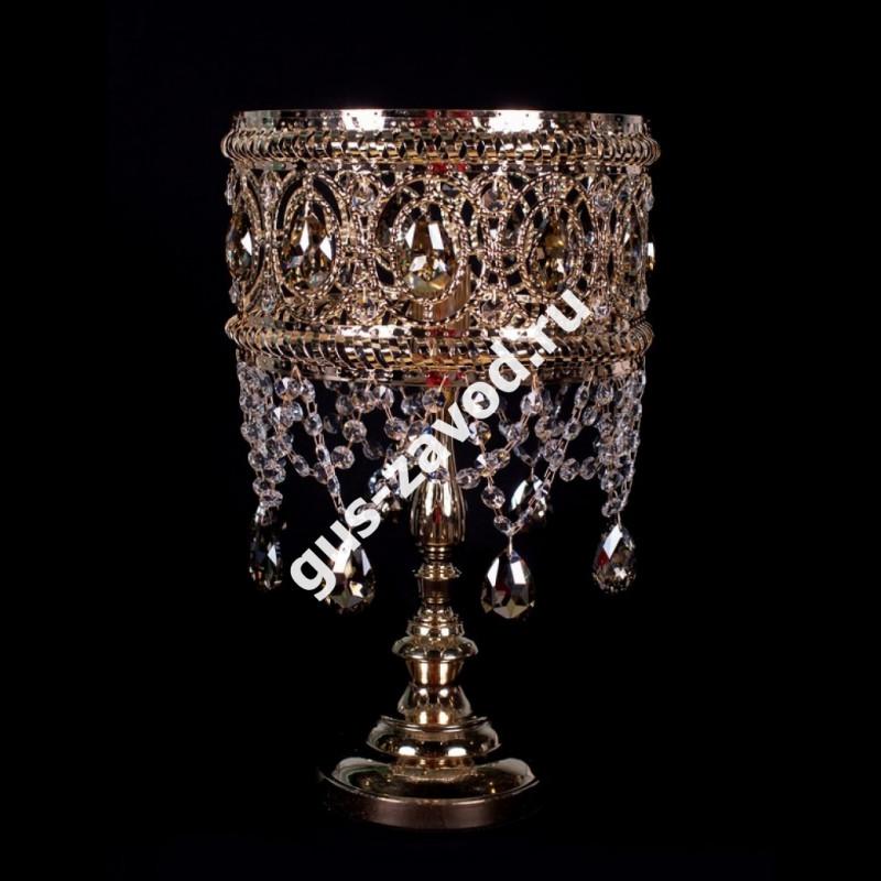 Настольная лампа Кольцо №5