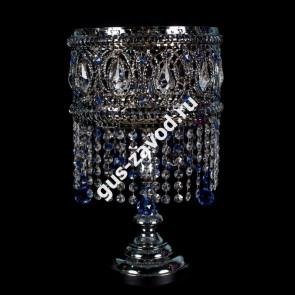 Настольная лампа Кольцо №7 цветная