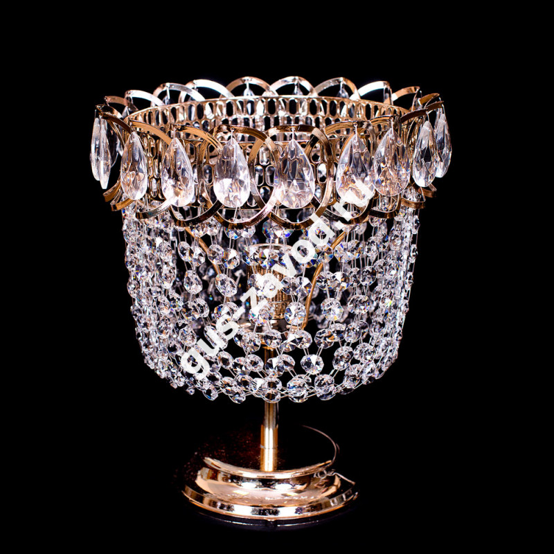 Настольная лампа Катерина №2