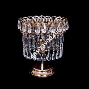 Настольная лампа Катерина №3