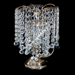 Настольная лампа Виноград Шар 20
