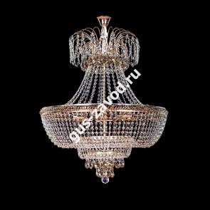 Подвесная люстра Кольцо №1 - 8 ламп