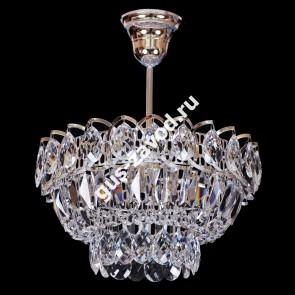 Подвесная люстра Катерина 1 лампа подвесная