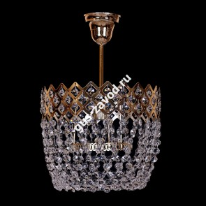 Подвесная люстра Корона №4