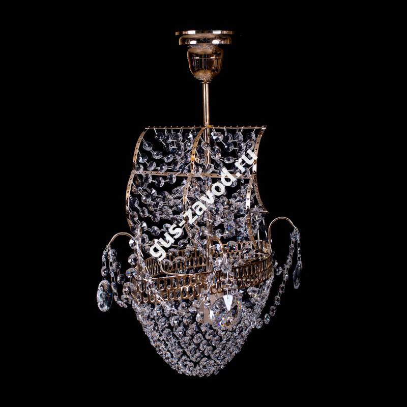Люстра Корвет №1 1 лампа