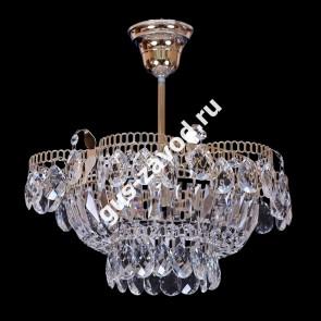 Подвесная люстра Ромашка 1 ламповая