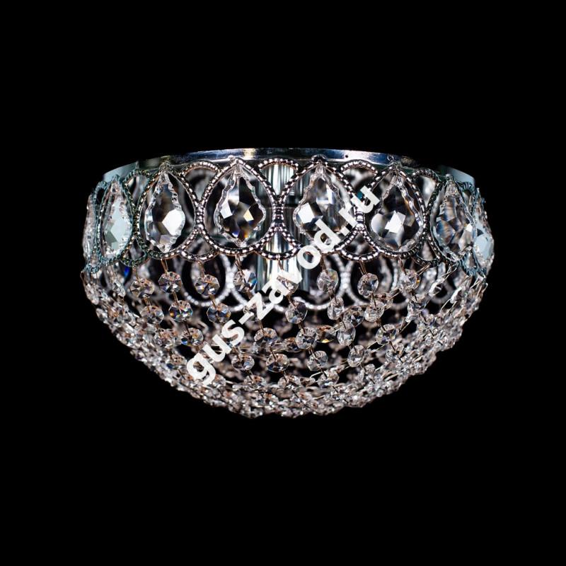Люстра Капель №1 - 1 лампа