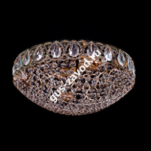 Потолочная люстра Капель №1 - 4 лампы