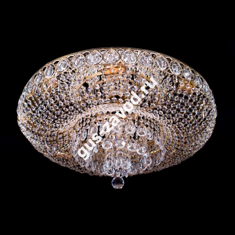 Люстра Капель №8 - 8 ламп