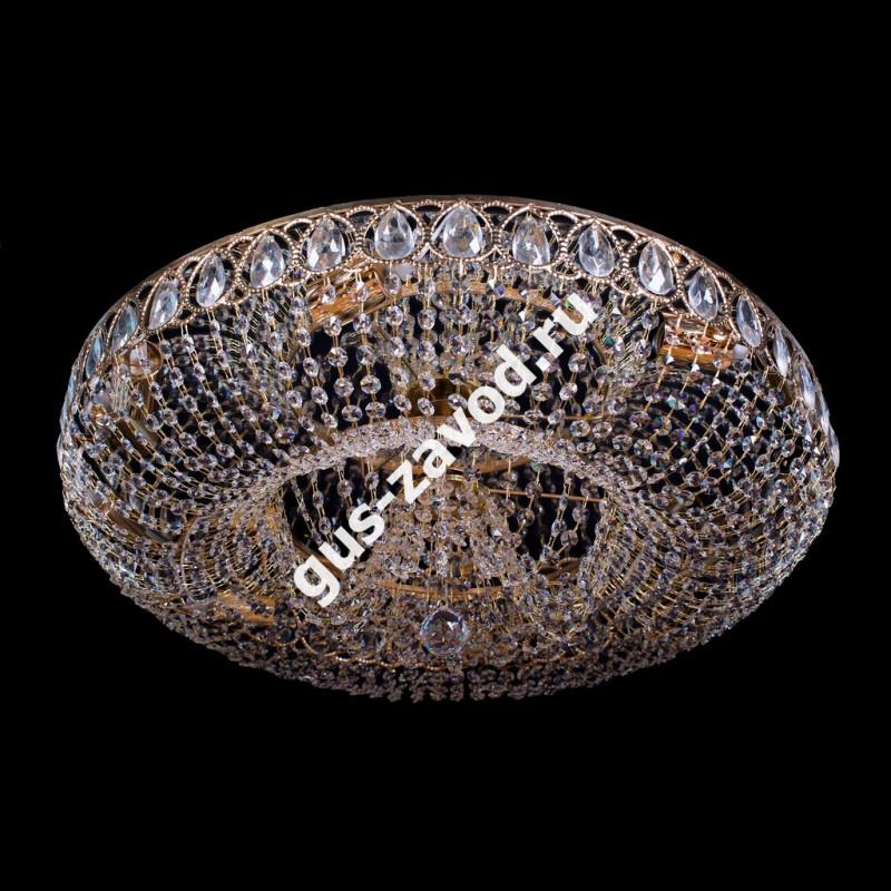 Люстра Капель №17 - 6 ламп