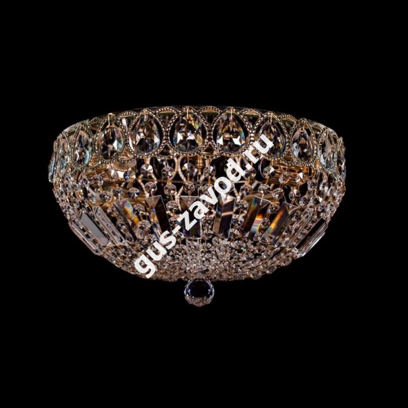 Люстра Капель №30 - 4 лампы