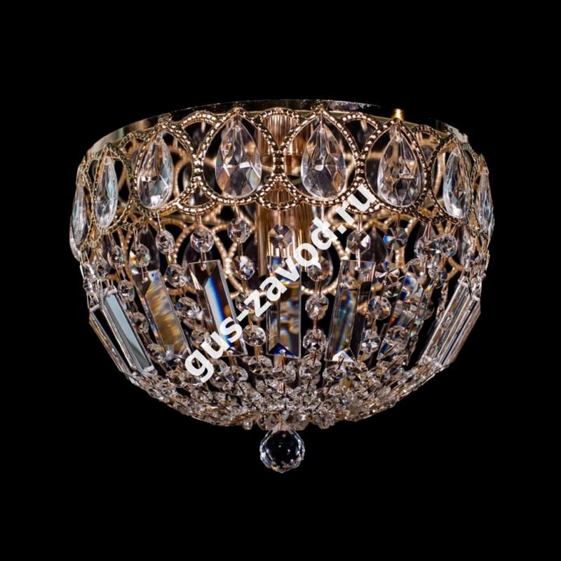Люстра Капель №30 - 1 лампа