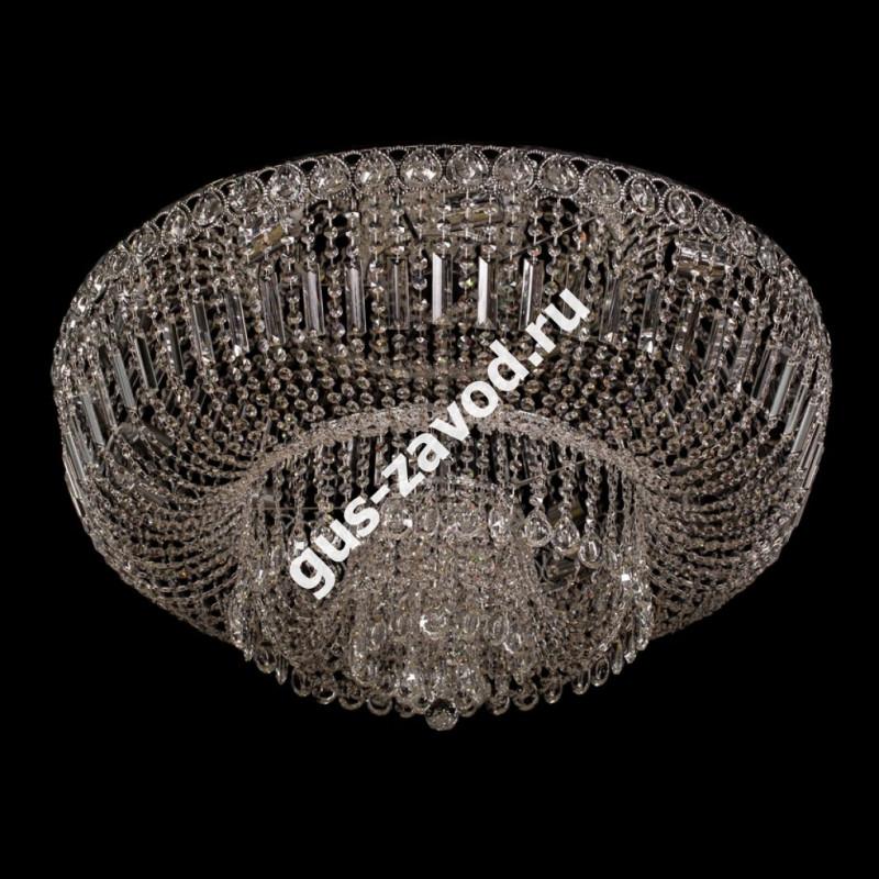 Люстра Капель №31 - 12 ламп