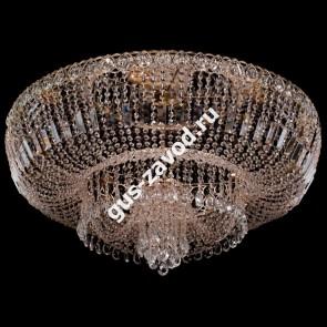 Потолочная люстра Капель №31 - 12 ламп
