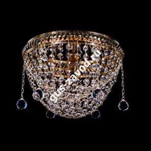 Потолочная люстра Кольцо №3 - 1 лампа