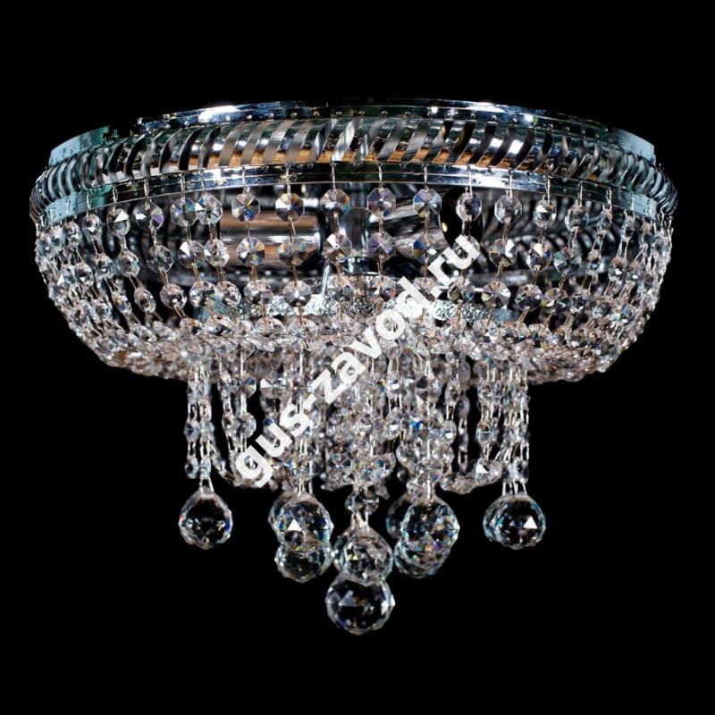Люстра Кольцо №5 - 3 лампы