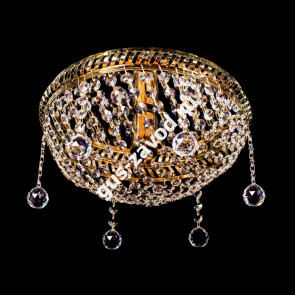 Потолочная люстра Кольцо №6 - 1 лампа