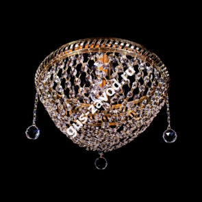 Потолочная люстра Кольцо №7 - 1 лампа