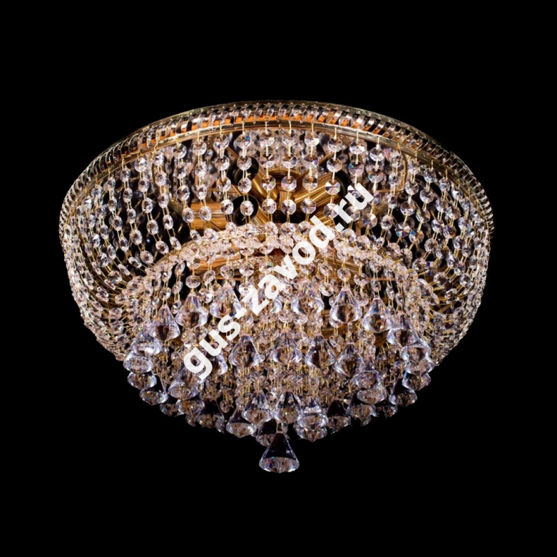 Люстра Кольцо №23 - 5 ламп
