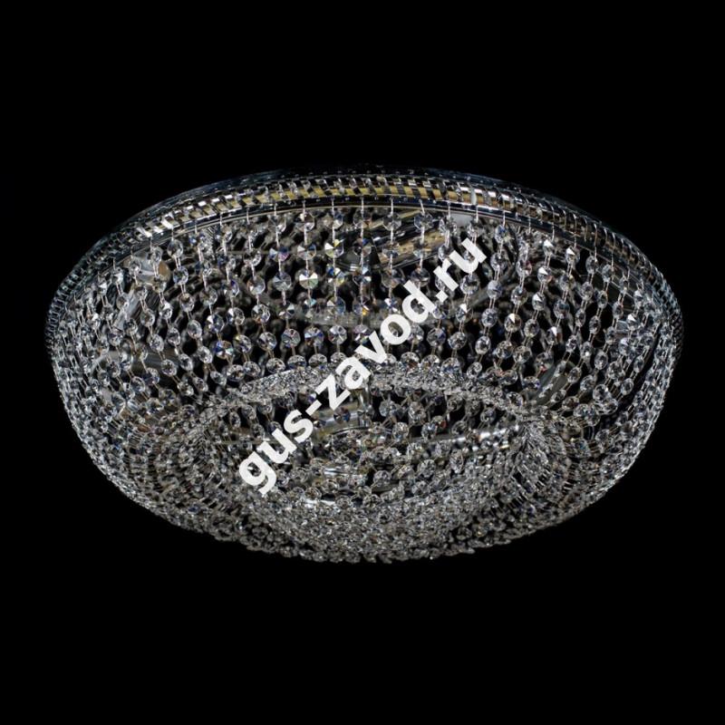 Люстра Кольцо №30 - 6 ламп