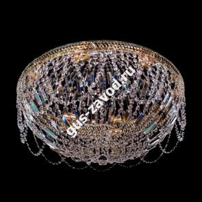Потолочная люстра Кольцо №32 - 8 ламп