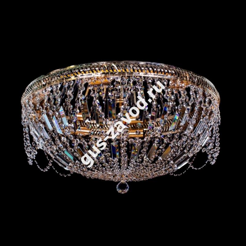 Люстра Кольцо №32 - 8 ламп