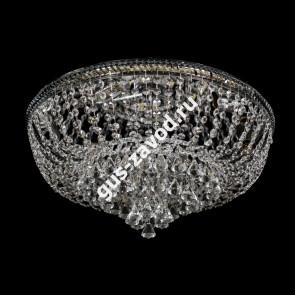 Потолочная люстра Кольцо №57 - 6 ламп