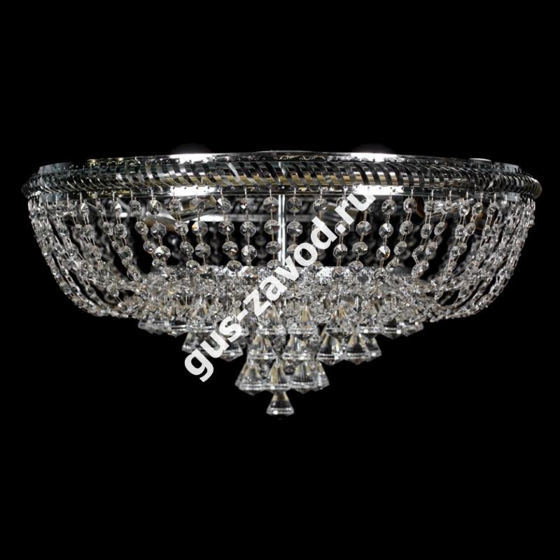 Люстра Кольцо №57 - 6 ламп