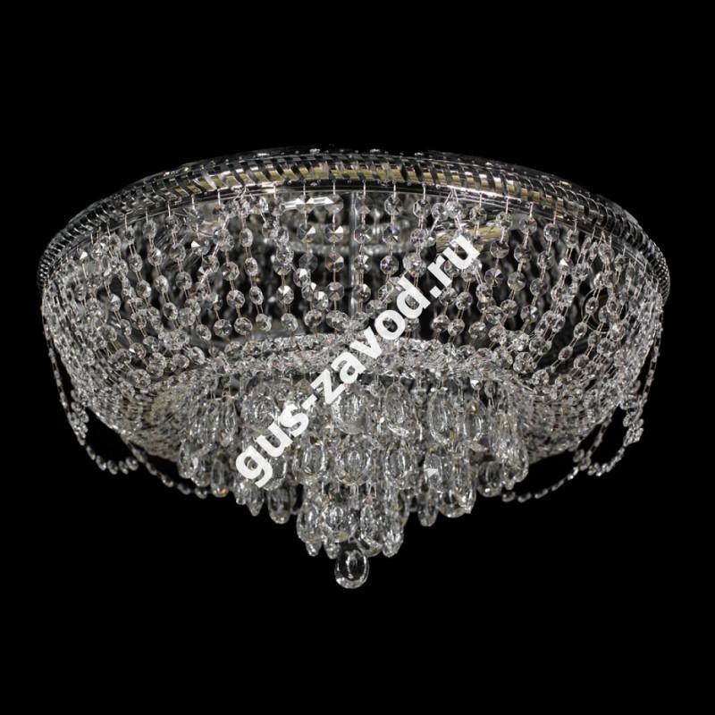 Люстра Кольцо №58 - 6 ламп