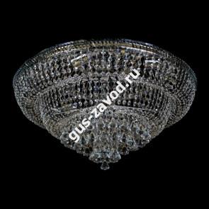 Потолочная люстра Кольцо №59 - 8 ламп