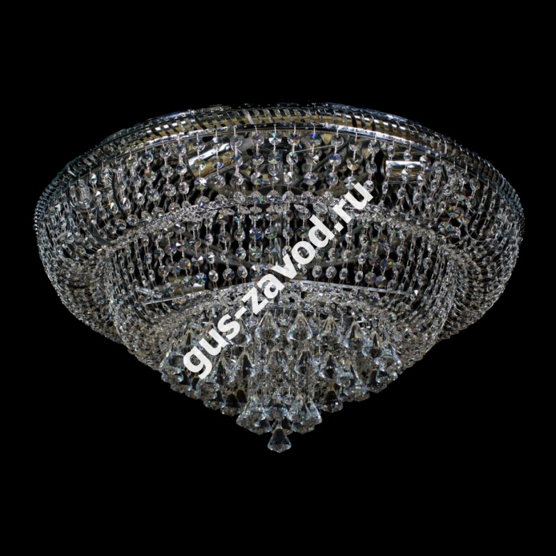 Люстра Кольцо №59 - 8 ламп