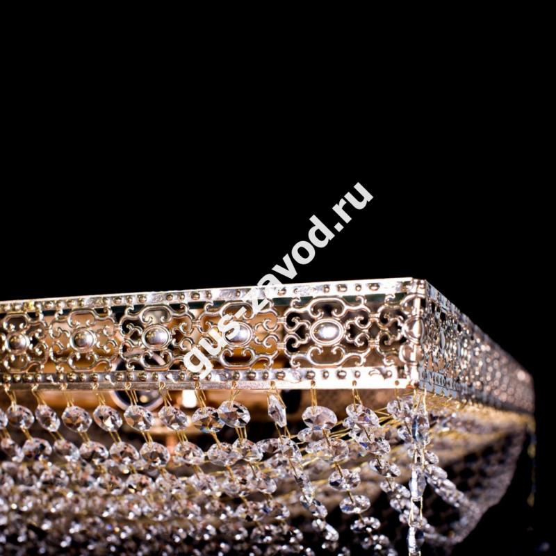 Люстра Квадрат №2 - 5 ламп