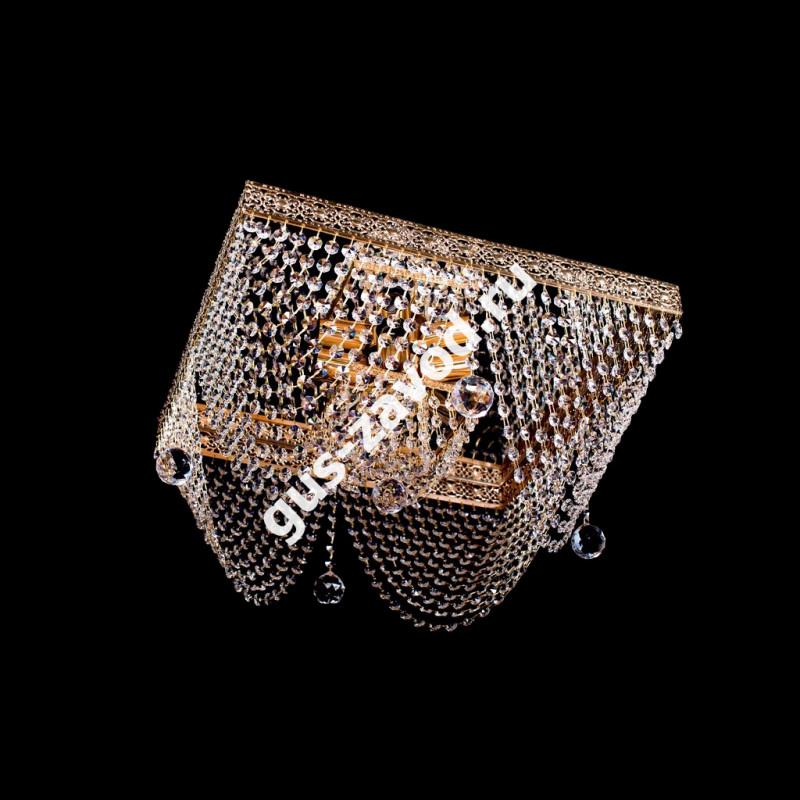 Люстра Квадрат №5 - 5 ламп