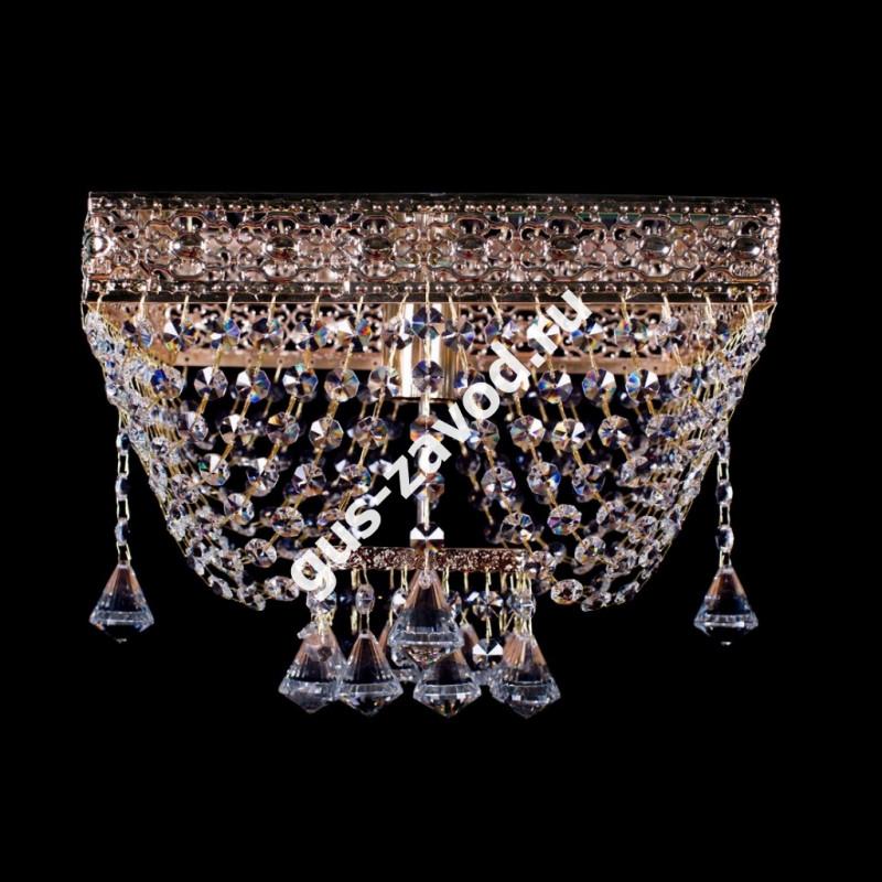 Люстра Квадрат №12 - 1 лампа