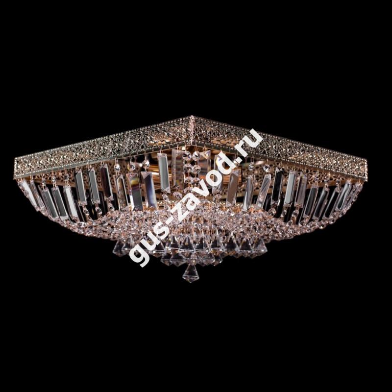Люстра  Квадрат №18