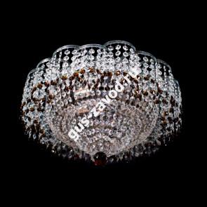 Потолочная люстра Ромашка №15 цветная