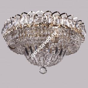 Потолочная люстра Кольцо купол